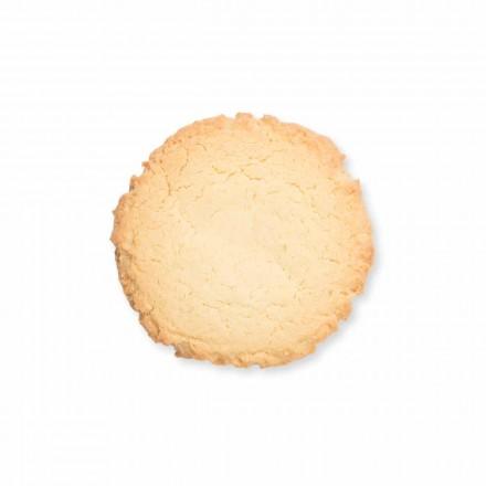 Zitronen Cookie