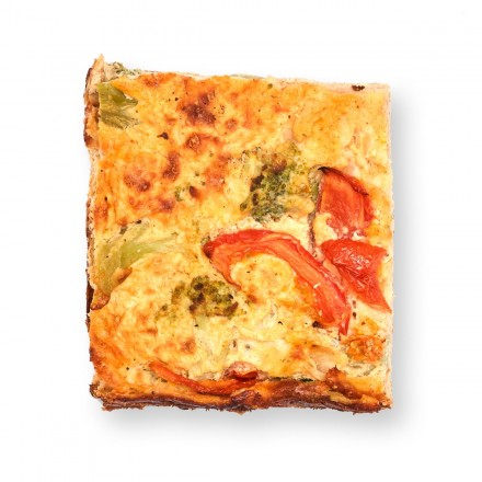 Brokkoli Quiche