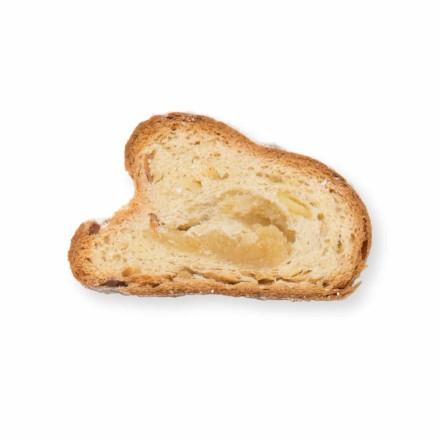 Buttermandelstollen 1