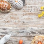 Ostern, Osterlamm, Ostereier, Mandelsand Ei, Osterglocken, Butterkranz, Bäckerei Schmitz & Nittenwilm, Osterfrühstück