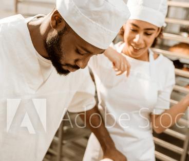 Deine Ausbildung bei uns in der Bäckerei